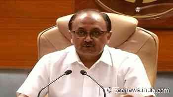 Samajwadi Party making false claims, taking credit for work done by BJP: UP minister Sidharth Nath Singh