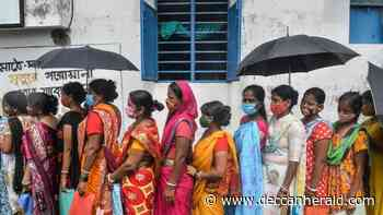 Coronavirus likely to lock India's women out of job market for years - Deccan Herald