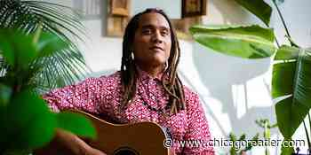 Yasser Tejeda brings the Afro-Dominican quijombo to the LatiNxt Festival