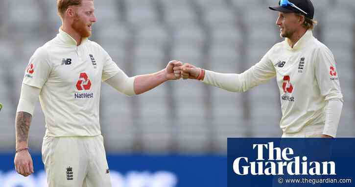 'I just want my friend to be OK': Root tells Stokes to take all time he needs