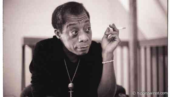 The Fire This Time: Celebrating James Baldwin On His 97th Birthday