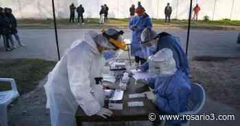 Coronavirus en Rosario: monitorean a unas 900 personas por la variante Delta - Rosario3.com