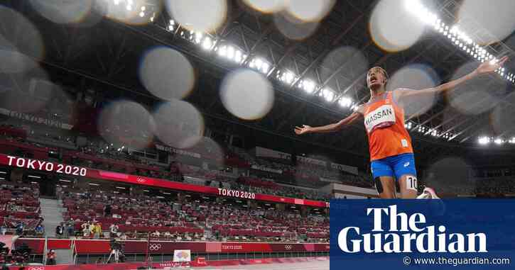Tokyo 2020 Olympics briefing: rain, pain, and equestrian glory for Britain