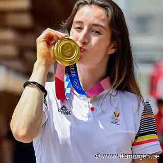 Vlaanderen eist de medaille op, maar is het succes van Nina Derwael ook het gevolg van het Vlaamse sportbeleid?