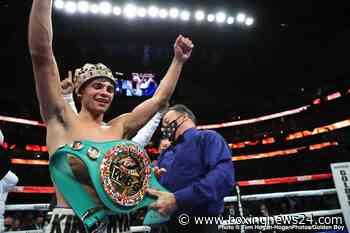 Gervonta Davis & Ryan Garcia need to fight says Tim Bradley