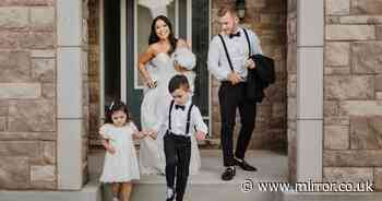 Family divided after woman refuses to change her son's surname after remarrying