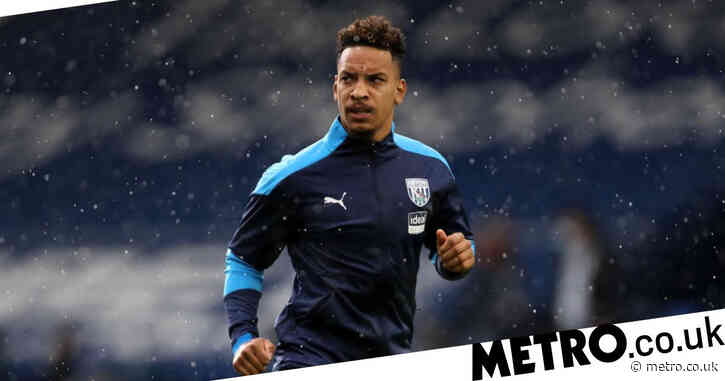 West Ham target Matheus Pereira confirms desire to leave West Brom in explosive statement over his future