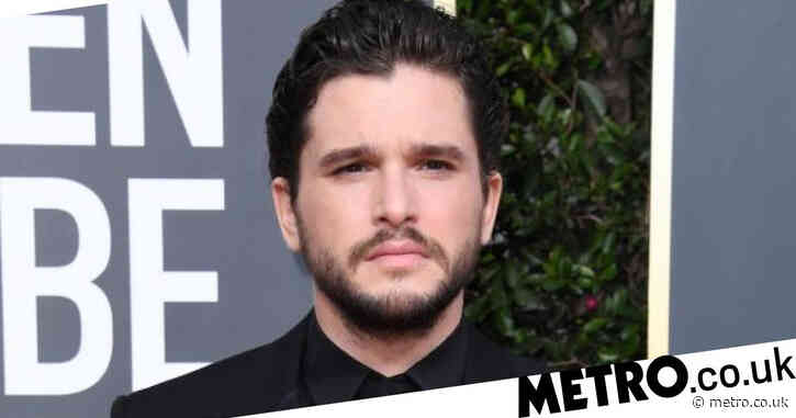 Kit Harington glad he went to rehab after suffering mental health issues following Game Of Thrones