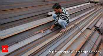 Forging industry seeks PMO's intervention over high steel prices