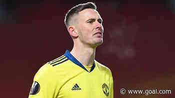 Dean Henderson to miss Man Utd training camp as he recovers from Covid-19