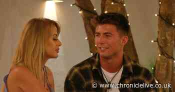 Love Island's Faye delivers 'brutally honest' Teddy truth to Sam