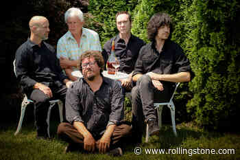 Guided by Voices Preview Second Album of 2021 With 'My (Limited) Engagement'