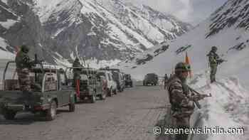 India, China hold 12th military-level talks, agree to resolve border dispute expeditiously
