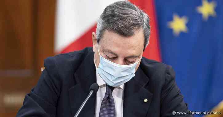 Stragi, il premier Draghi sigla direttiva per declassificare documenti su Gladio e P2