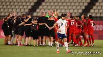 'The USWNT lacked fight and winners' - Solo discusses Olympic Games disappointment and Andonovski's future
