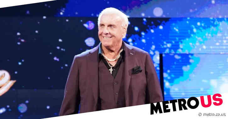 WWE legend Ric Flair released after 'asking Vince McMahon to end current deal'