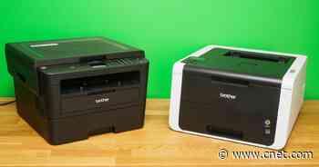 Best printer for 2021     - CNET