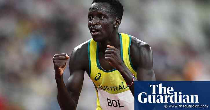 Peter Bol: 'Get to know the person, instead of the assumptions'   Kieran Pender