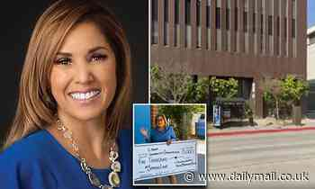 LA councilwoman is condemned for accepting $1,100 donation from lobbyist to help pay for a BOOB JOB