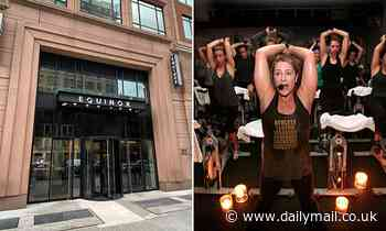 Equinox and SoulCycle say they'll require ALL customers and staff get COVID shots