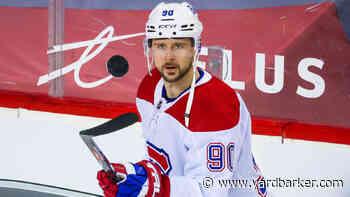Examining veteran forward Tomas Tatar's free agency prospects