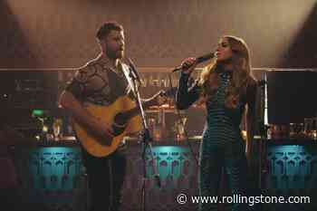 Ingrid Andress Teams With Sam Hunt for New Song 'Wishful Drinking'