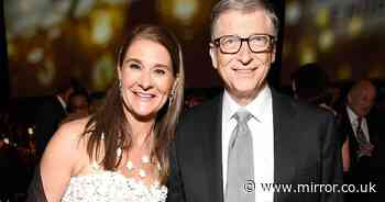 Bill and Melinda Gates 'officially divorced' after 27-year marriage ends