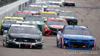 NASCAR returns to track this weekend at Watkins Glen