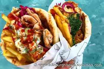 Edinburgh Fringe: 9 delicious food pop-ups to try during Edinburgh's festival season - Edinburgh News