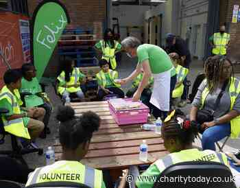 Food charity launches Felix's Kitchen to combat holiday hunger - Charity Today News