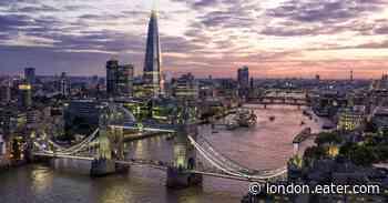 Where to Eat he Best Food in London's Best Restaurants - Eater London