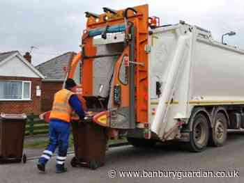 Banbury area residents to see new food waste collection service changes this autumn - Banbury Guardian