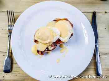 Latest food hygiene ratings from eateries across Hampshire | Romsey Advertiser - Romsey Advertiser