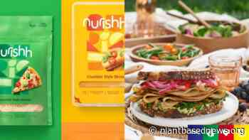 7 Hot New Plant-Based Food Products You Need To Know About - Plant Based News