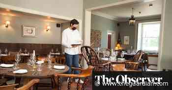 The Bradley Hare, Wiltshire: 'The meat is impeccable': restaurant review - The Guardian