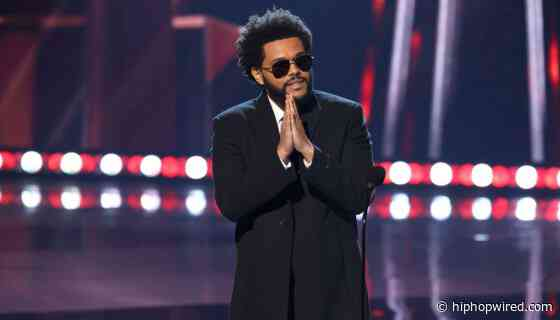 """The Weeknd Can Now Feel His Face, Says He Is """"Sober Lite"""" After Quiting Hard Drugs"""