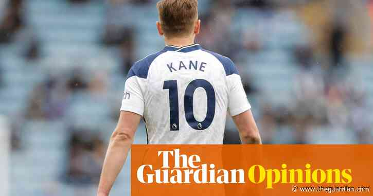 Harry Kane hits nuclear button but must hope it does not blow up in his face   David Hytner