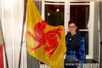 Benefiet voor Wallonië met Arne Vanhaecke en Mae Black