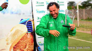 Township Rollers appoint former Gor Mahia coach Oktay to guide them