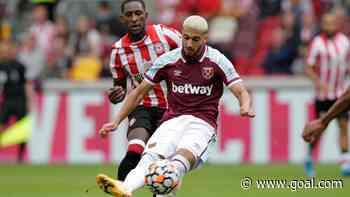 Cresswell backs Benrahma to score more stunning goals for West Ham United