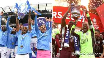 Community Shield 2021: When it is, TV channel, stream & how many fans can attend