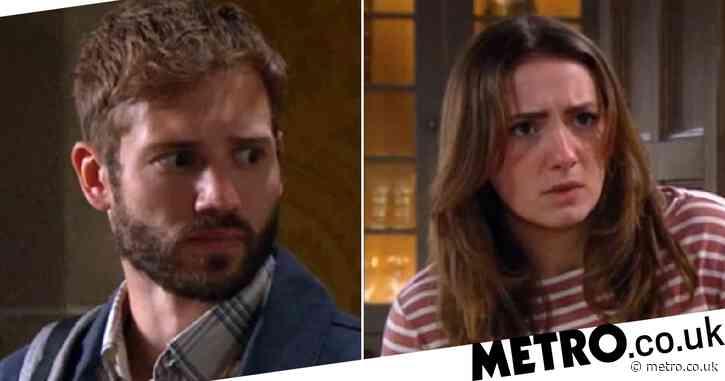Emmerdale spoilers: Jamie Tate leaves after major Gabby drama