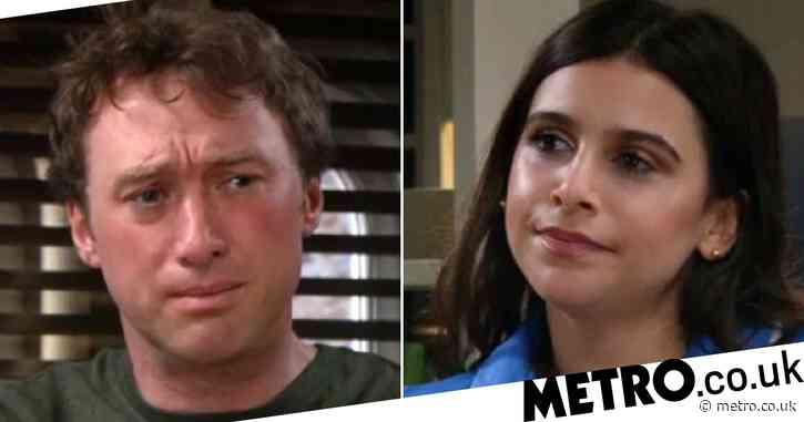 Emmerdale spoilers: Killer Meena gaslights Liam with sick games because she's Meena