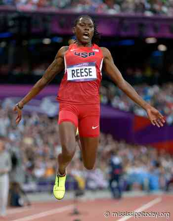 Whether or not Reese wins gold, Mississippi's long jump history is golden - Mississippi Today
