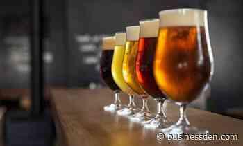 Golden brewing startup that eliminates need for kegs raises $5M - BusinessDen