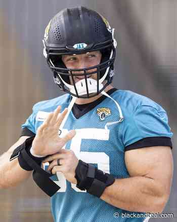 Tim Tebow has golden opportunity in Jaguars training camp - Black and Teal