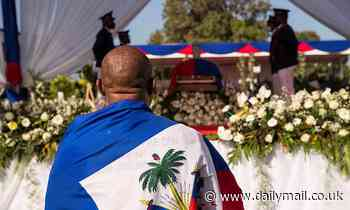 Haitian court officials 'threatened for refusing to tamper with evidence in president's death'