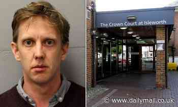 London school music teacher, 40, who had sex with two underage girls aged 13 and 14 is facing jail