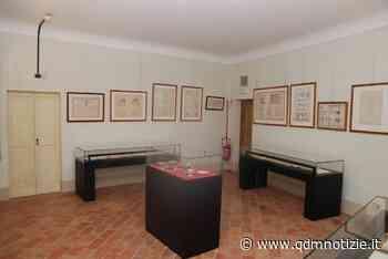 MAIOLATI S. / Casa Museo Spontini aperta tutte le domeniche di agosto - QDM Notizie