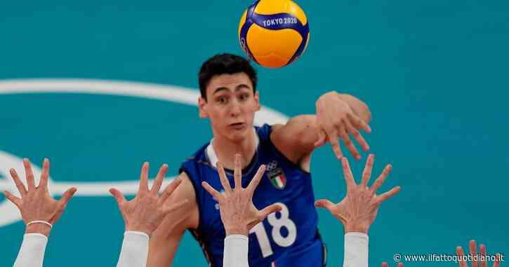 Alessandro Michieletto brilla alle Olimpiadi di Tokyo: umiltà e dedizione, chi è il nuovo frutto del vivaio d'oro del Trentino Volley